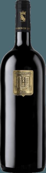Vina Imas Gran Reserva Rioja 1,5 l Magnum in OHK 2014 - Barón de Ley