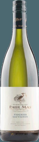 Classique Viognier Sauvignon IGP 2019 - Domaine Paul Mas