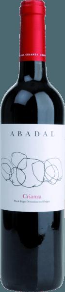 Crianza 2016 - Abadal