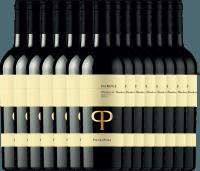 15er Vorteils-Weinpaket - Mandus Primitivo di Manduria DOC 2018 - Pietra Pura