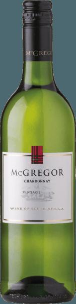 Chardonnay 1,0 l 2019 - McGregor