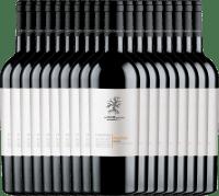 18er Vorteils-Weinpaket - I Tratturi Primitivo 2019 - Cantine San Marzano