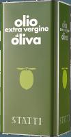 Olio Extra Vergine di Oliva 5,0 l Kanister - Statti