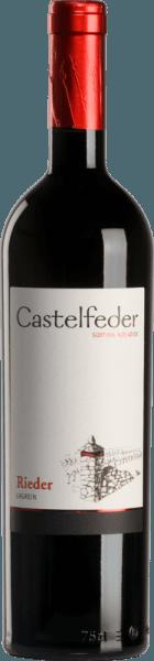 Rieder Lagrein 2018 - Castelfeder von Castelfeder