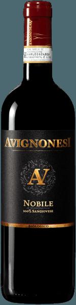 Vino Nobile di Montepulciano DOCG 2015 - Avignonesi