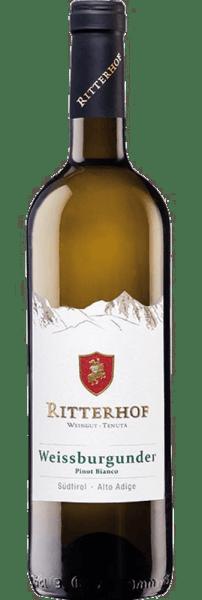 Südtiroler Weißburgunder DOC 2019 - Weingut Ritterhof