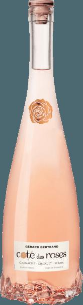 Côte des Roses Rosé 2020 - Gérard Bertrand