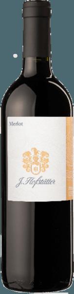 Merlot Südtirol DOC 2015 - J. Hofstätter von Tenuta J. Hofstätter