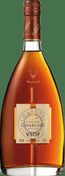 Cognac VSOP in GP - Cognac Chabasse von Cognac Chabasse