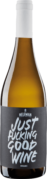 Just Fucking Good Wine Blanco DO 2019 - Neleman
