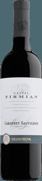 Cabernet Sauvignon DOC 2019 - Castel Firmian