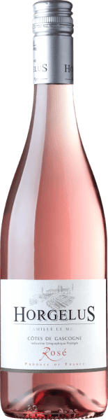 Rosé Cotes de Gascogne - Domaine Horgelus von Domaine Horgelus