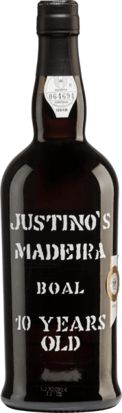 Boal 10 Years Old - Vinhos Justino Henriques von Vinhos Justino Henriques