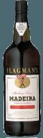 Madeira Flagman's Medium Sweet - Henriques & Henriques