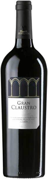 Gran Claustro Empordà DO 2012 - Castillo Perelada