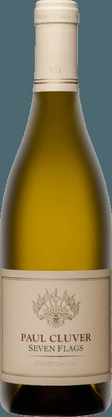 Seven Flags Chardonnay Estate Wine Elgin Valley 2017- Paul Cluver