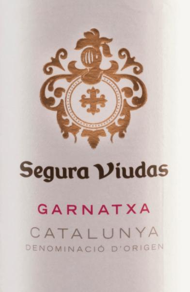 Garnatxa Catalunya DO 2018 - Segura Viudas von Segura Viudas