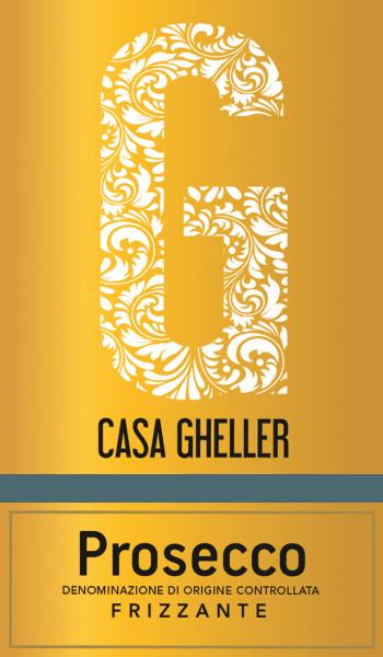 Mit dem Casa Gheller Prosecco Frizzante Stelvin kommt ein erstklassiger Perlwein ins geschwenkte Glas. Hierin präsentiert er eine wunderbar brillante, platingelbe Farbe. Idealerweise in ein Champagnerglas eingegossen, schmeichelt dieser Perlwein aus der Alten Welt herrlich ausdrucksstarke Aromen nach Flieder, Veilchen, Birne und Parfum-Rose, abgerundet von weiteren fruchtigen Nuancen. Auf der Zunge zeichnet sich dieser leichtfüßige Perlwein durch eine ungemein leichte Textur aus. Durch seine prägnante Fruchtsäure präsentiert sich der Prosecco Frizzante Stelvin am Gaumen herrlich frisch und lebendig. Im Abgang begeistert dieser lagerfähige Perlwein aus der Weinbauregion Venetien schließlich mit guter Länge. Es zeigen sich erneut Anklänge an Apfel und Flieder. Vinifikation des Casa Gheller Prosecco Frizzante Stelvin Der elegante Prosecco Frizzante Stelvin aus Italien ist ein reinsortiger Wein, hergestellt aus der Rebsorte Glera. Die Trauben wachsen unter optimalen Bedingungen in Venetien. Die Reben graben hier ihre Wurzeln tief in Böden aus Sediment- und Verwitterungsgestein. Nach der Handlese gelangen die Weintrauben umgehend ins Presshaus. Hier werden Sie selektiert und behutsam aufgebrochen. Anschließend erfolgt die Gärung im Edelstahltank bei kontrollierten Temperaturen. Nach dem Abschluss der Gärung kann sich der Prosecco Frizzante Stelvin für einige Monate auf der Feinhefe weiter harmonisieren.. Speiseempfehlung zum Casa Gheller Prosecco Frizzante Stelvin Dieser italienische Perlwein sollte am besten sehr gut gekühlt bei 5 - 7°C genossen werden. Er eignet sich perfekt als begleitenden Wein zu Pfirsich-Maracuja-Dessert, Bananentrifle im Glas oder Spaghetti mit Joghurt-Minz-Pesto.