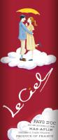 Vorschau: Le Ciel Rouge Pays d'Oc IGP 1,0 l 2019 - Les Domaines Paul Mas