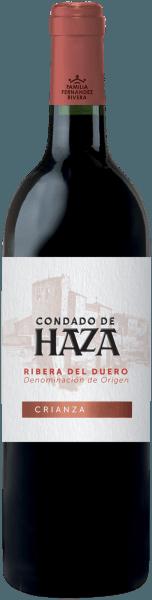 Crianza DO Ribera del Duero 2017 - Condado de Haza