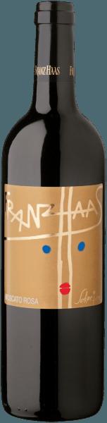 Moscato Rosa Alto Aldige DOC 2019 - Franz Haas
