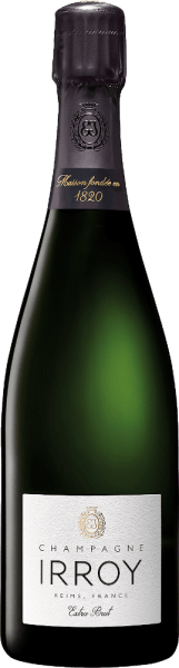 Champagner Extra Brut - Champagne Irroy von Champagne Irroy