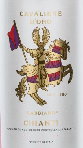 Chianti DOCG 2019 - Castello di Gabbiano von Castello di Gabbiano