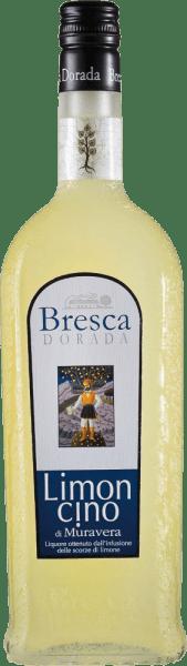 Limoncino di Muravera - Bresca Dorada