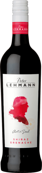 Art 'n' Soul Shiraz Grenache Barossa Valley 2015 - Peter Lehmann
