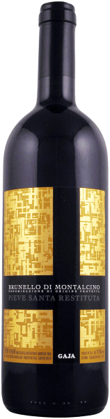 Brunello di Montalcino DOCG. 1,5 l Magnum 2012 - Gaja