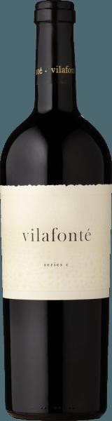 Vilafonté Series C 2017 - Vilafonté