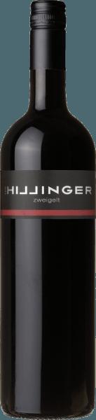 Zweigelt 2019 - Leo Hillinger