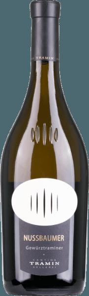 Nussbaumer Gewürztraminer Alto Adige DOC 2018 - Cantina Tramin