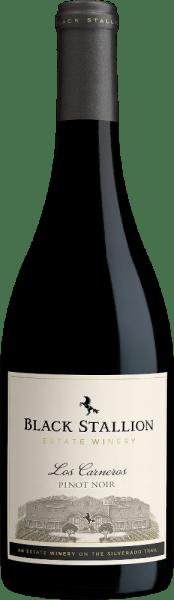 Pinot Noir 2018 - Black Stallion Estate