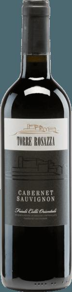 Cabernet Sauvignon DOC2015 - Torre Rosazza