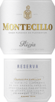 Vorschau: Montecillo Reserva DOCa 2012 - Bodegas Montecillo