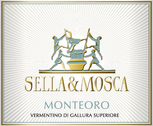 Der Monteoro Vermentino di Gallura erscheint im Glas in einem Strohgelb mit zitronengelben Reflexen und entfaltet dabei sein delikates, blumiges und fruchtiges Bouquet. Diese enthält die Aromen von Ananas, Äpfeln, Litschi und Zitrusfrüchten, die von Salbei, Thymian und einer zarten Muskatnote untermalt werden. Am Gaumen präsentiert sich dieser Weißwein komplex, mineralischen und mit einer ausgewogenen, perfekt eingebundenen Säure und einem langen, frischen Nachhall. Vinifikation für den Monteoro Vermentino di Gallura Der Vermentino ist eine mediterrane Rebsorte, wahrscheinlich mit spanischer Herkunft, welche sich in Sardinien gut akklimatisiert hat. Die Reben für diesen Weißwein wachsen auf dem Hügelland am Südhang des Monte Limbara in Gallura, welches sich durch granithaltige Verwitterungsböden und warmes Klima mit Temperaturschwankungen im Sommer auszeichnet. Die Trauben werden sofort nach der Lese vorsichtig zerdrückt, um die Gewinnung der sortentypischen Eigenschaften zu begünstigen und nach einer kurzen, kalten Auslaugung erhält man den Most. Nach der Klärung setzt seine langsame Vergärung bei einer Temperatur von 15° Celsius ein. Speiseempfehlung für den Monteoro Vermentino di Gallura Genießen Sie diesen trockenen Weißwein zu Gerichten mit Meeresfrüchten. Auszeichnungen für den Monteoro Vermentino di Gallura Bibenda: 4 Trauben Gambero Rosso: 3 rote Gläser Veronelli: ** (88 Punkte)