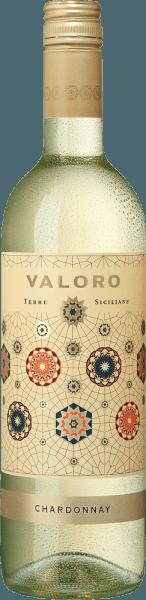Chardonnay Terre Siciliane 2018 - Valoro Sicilia