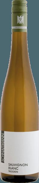 Steinwiege Sauvignon Blanc trocken 2019 - Schnaitmann