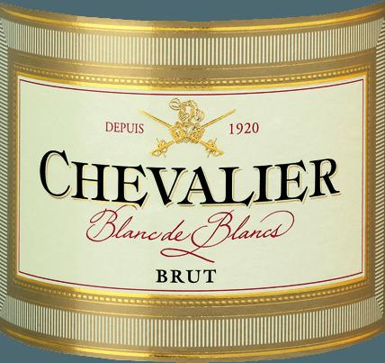Der Blanc de Blancs Brut von Chevalier ist ein ansprechender, unkomplizierter und leichter Crémant aus dem französischen Weinanbaugebiet Burgund. Dieser Schaumwein wird aus den Rebsorten Chenin Blanc, Colombard, Jacquère und Ugni Blanc vinifiziert. Im Glas erstrahlt dieser Wein in einem hellen Gold - dabei steigt die Perlage in schönen Perlenschnüren an die Oberfläche. Die Nase wird von einem ausdrucksstarken und fruchtigen Bouquet verwöhnt. Es offenbaren sich Noten nach saftigen Pfirsichen und reifen Birnen - dezent unterlegt von floralen Noten. Am Gaumen präsentiert sich dieser französische Crémant mit einem lebendigen Auftakt. Die leichte Textur wird von Aromen der Nase getragen und unterstreicht die frische und elegante Persönlichkeit. Vinifikation des Chevalier Brut Blanc de Blancs Nur die besten Grundweine der verschiedenen Blanc de Blancs-Traubensorten werden für diesen Crémant verwendet. Dabei wird stets darauf geachtet, dass die Handschrift der Maison Chevalier am besten zum Ausdruck kommt. Die natürliche Gärung für diesen Schaumwein findet in Bottichen statt. Anschließend reift dieser Wein für 3 Monate auf der Flasche. Speiseempfehlung für den Blanc de Blancs Chevalier Genießen Sie diesen französischen Crémant als willkommenen Aperitif oder auch zu knackigen Salaten mit Meeresfrüchten oder auch zu Putenbrust tonnato.