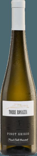 Pinot Grigio DOC2018 - Torre Rosazza