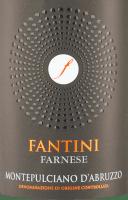 Vorschau: Fantini Montepulciano d'Abruzzo DOC 2018 - Farnese Vini