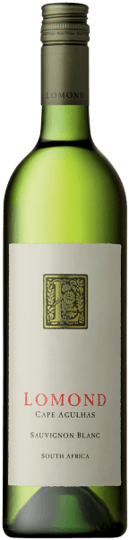 Sauvignon Blanc Cape Agulhas WO 2016 - Lomond