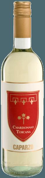 Chardonnay Toscana IGT 2019 - Caparzo