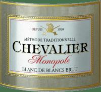 Vorschau: Monopole Blanc de Blancs Brut - Chevalier