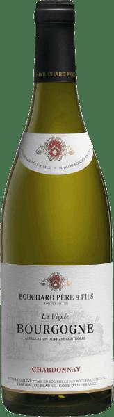 La Vignée Bourgogne Chardonnay AOC 2019 - Bouchard Père & Fils