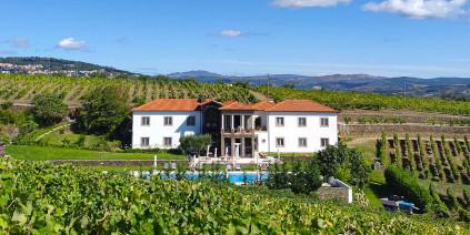 Der Ursprung erlesener Portweine: Quinta do Portal
