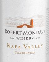 Vorschau: Chardonnay Napa Valley 2018 - Robert Mondavi