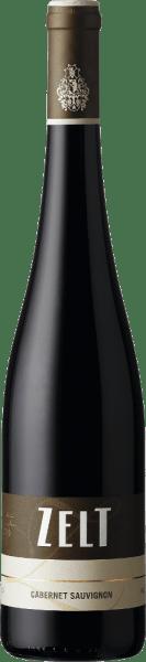 Cabernet Sauvignon trocken 2017 - Weingut Zelt