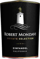 Vorschau: Private Selection Zinfandel 2018 - Robert Mondavi